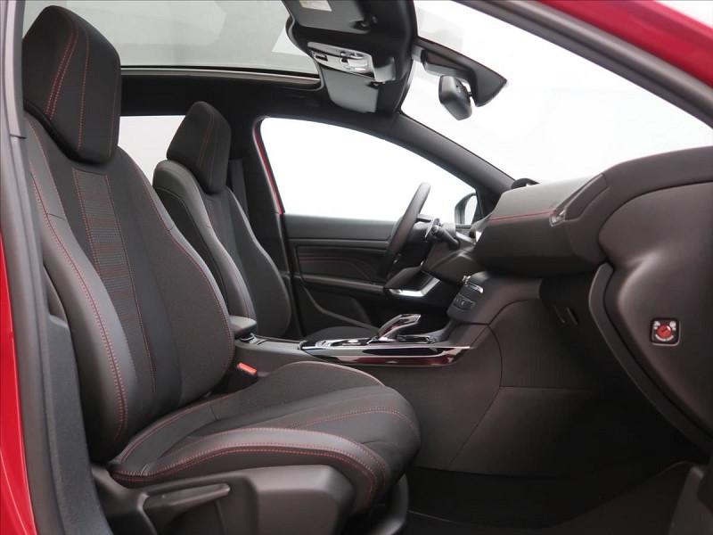 Photo 18 de l'offre de PEUGEOT 308 SW 1.5 BLUEHDI 130CH S&S GT LINE EAT8 à 23185€ chez YM Automobiles