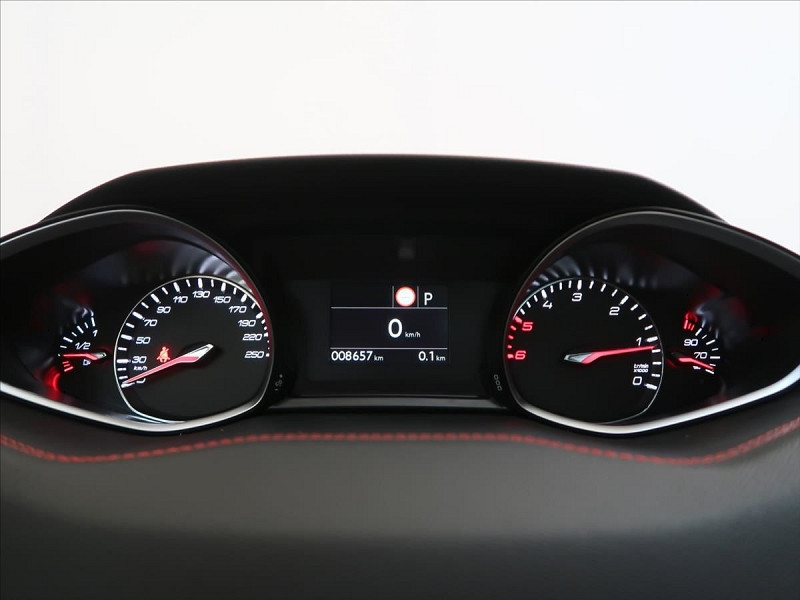 Photo 21 de l'offre de PEUGEOT 308 SW 1.5 BLUEHDI 130CH S&S GT LINE EAT8 à 23185€ chez YM Automobiles