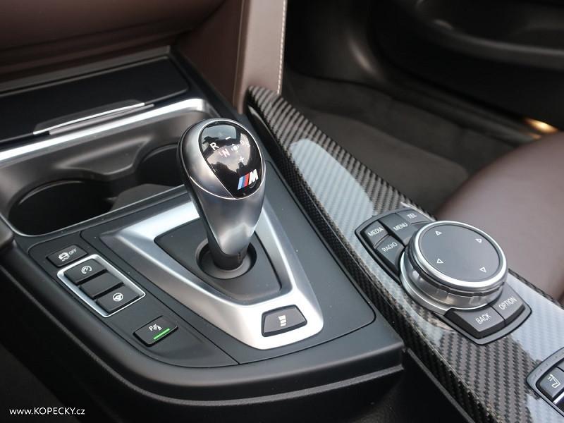 Photo 10 de l'offre de BMW M4 CABRIOLET (F83) M4 431CH DKG à 50000€ chez YM Automobiles