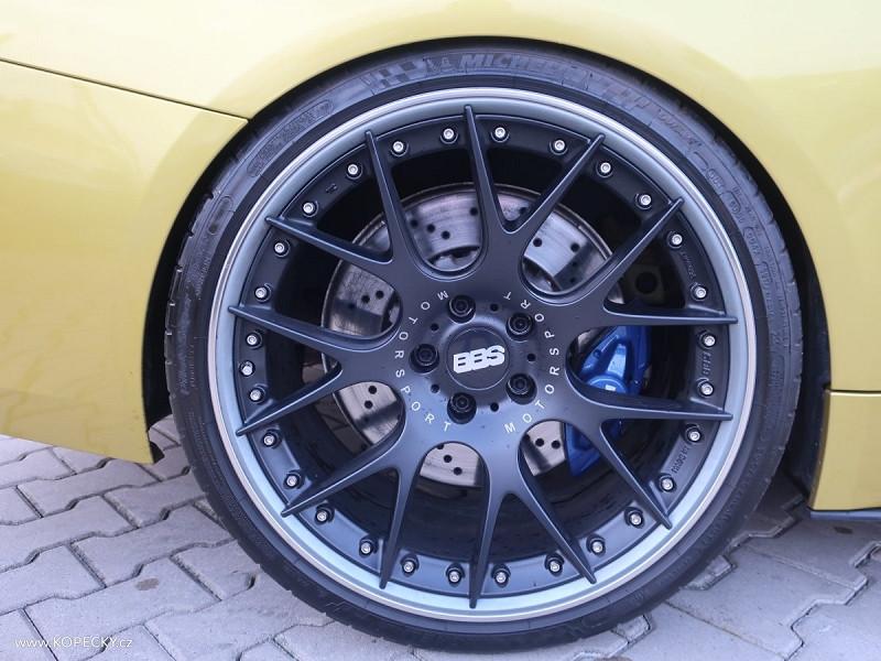 Photo 8 de l'offre de BMW M4 CABRIOLET (F83) M4 431CH DKG à 50000€ chez YM Automobiles