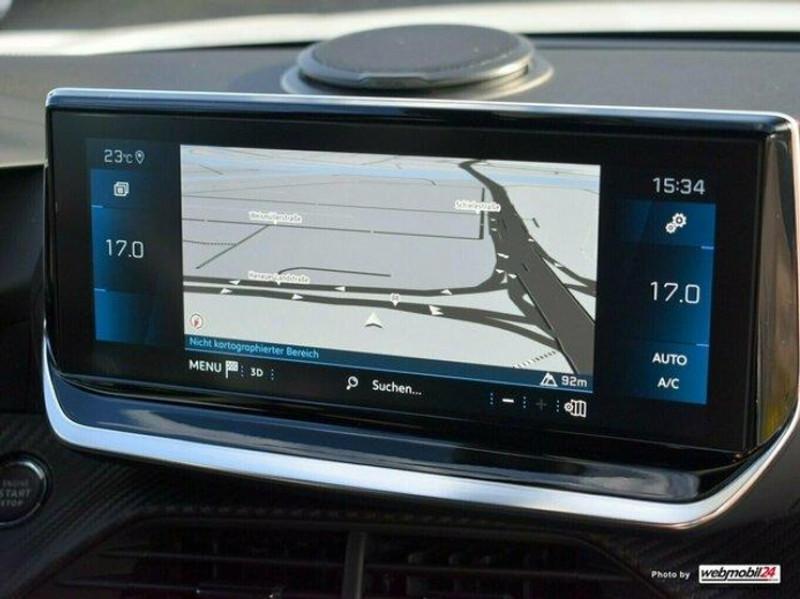 Photo 7 de l'offre de PEUGEOT 2008 1.2 PURETECH 155CH S&S GT EAT8 à 31000€ chez YM Automobiles