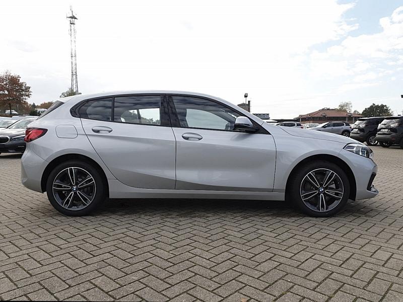 Photo 6 de l'offre de BMW SERIE 1 (F40) 118I 140CH EDITION SPORT à 29800€ chez YM Automobiles