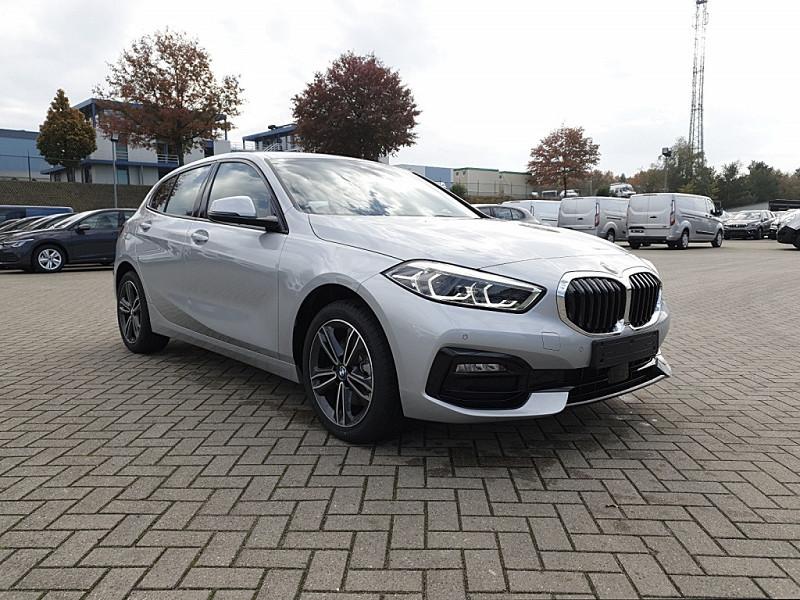 Photo 7 de l'offre de BMW SERIE 1 (F40) 118I 140CH EDITION SPORT à 29800€ chez YM Automobiles