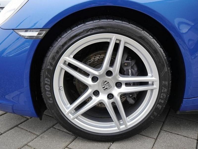 Photo 3 de l'offre de PORSCHE 911 COUPE (991) 3.0 370CH 4 PDK à 88100€ chez YM Automobiles