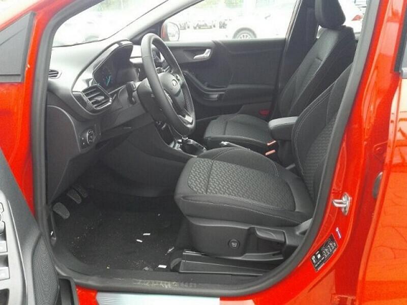 Photo 7 de l'offre de FORD PUMA 1.0 ECOBOOST 125CH MHEV TITANIUM à 21410€ chez YM Automobiles
