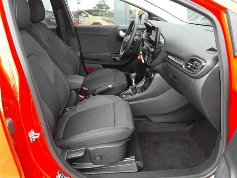 Photo 8 de l'offre de FORD PUMA 1.0 ECOBOOST 125CH MHEV TITANIUM à 21410€ chez YM Automobiles