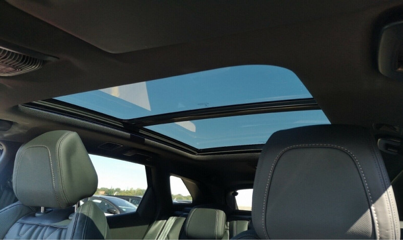 Photo 11 de l'offre de PEUGEOT 3008 2.0 BLUEHDI 180CH S&S GT EAT8 à 40200€ chez YM Automobiles