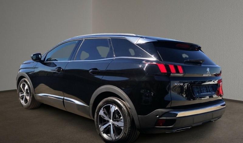 Photo 3 de l'offre de PEUGEOT 3008 2.0 BLUEHDI 180CH S&S GT EAT8 à 40200€ chez YM Automobiles