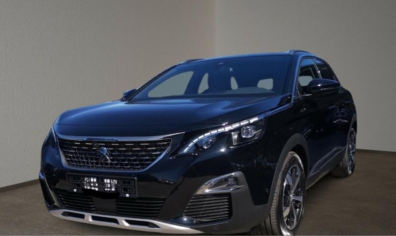 Photo 1 de l'offre de PEUGEOT 3008 2.0 BLUEHDI 180CH S&S GT EAT8 à 40200€ chez YM Automobiles