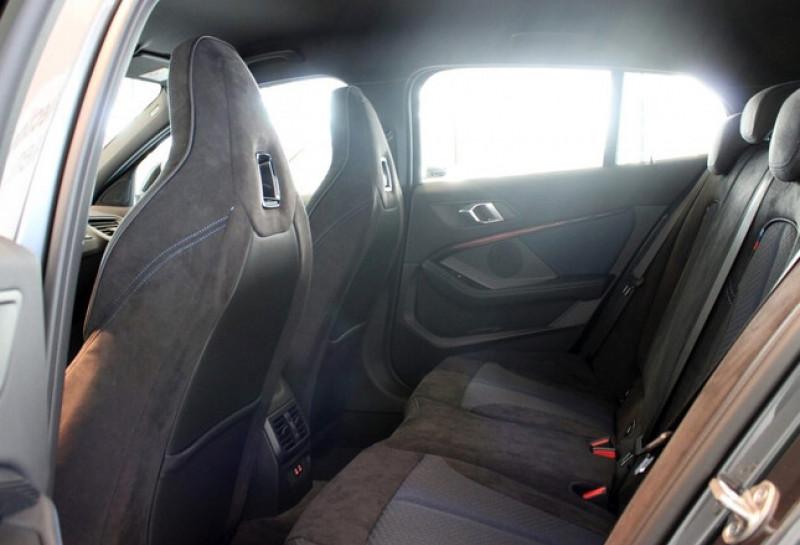 Photo 19 de l'offre de BMW SERIE 1 (F40) 118IA 140CH M SPORT DKG7 à 42000€ chez YM Automobiles