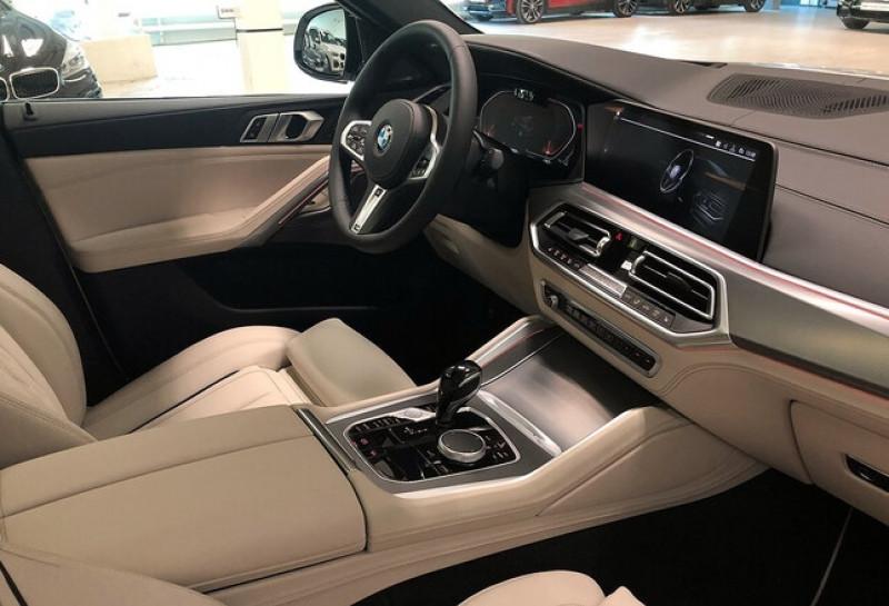 Photo 11 de l'offre de BMW X6 (G06) XDRIVE 30DA 265CH M SPORT à 105000€ chez YM Automobiles