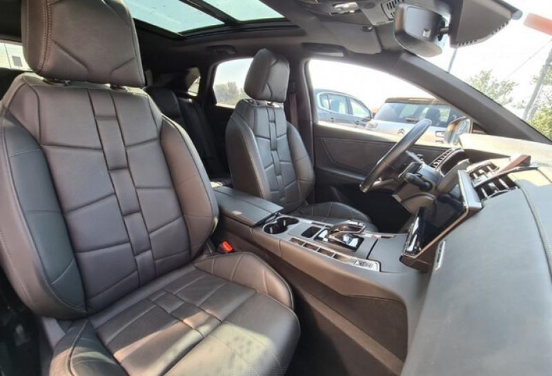 Photo 9 de l'offre de DS DS 7 CROSSBACK PURETECH 225CH GRAND CHIC AUTOMATIQUE 13CV à 50000€ chez YM Automobiles