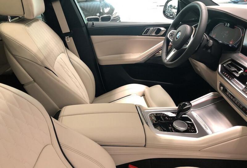 Photo 14 de l'offre de BMW X6 (G06) XDRIVE 30DA 265CH M SPORT à 105000€ chez YM Automobiles