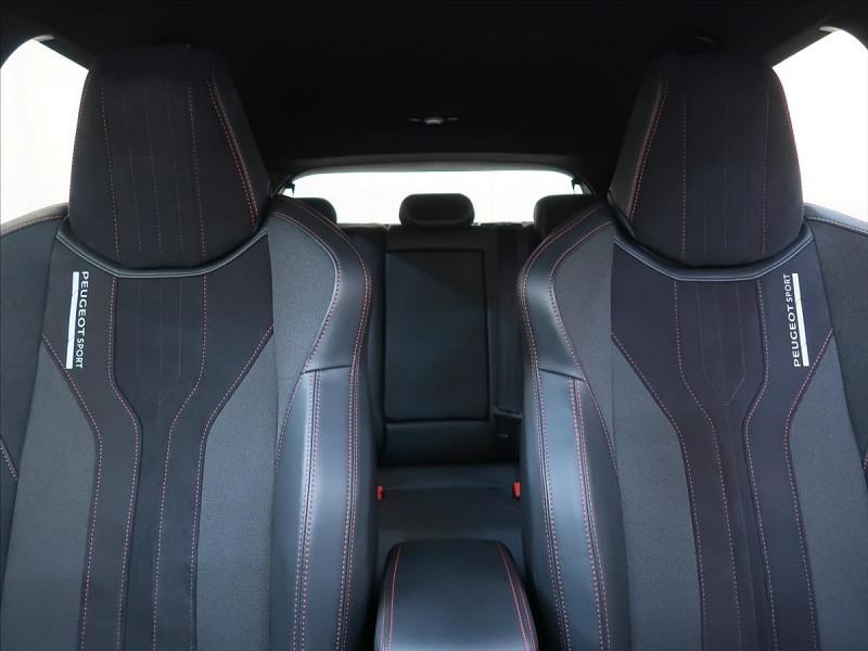 Photo 19 de l'offre de PEUGEOT 308 1.6 PURETECH 263CH E6.2 EVAP S&S GTI à 32000€ chez YM Automobiles