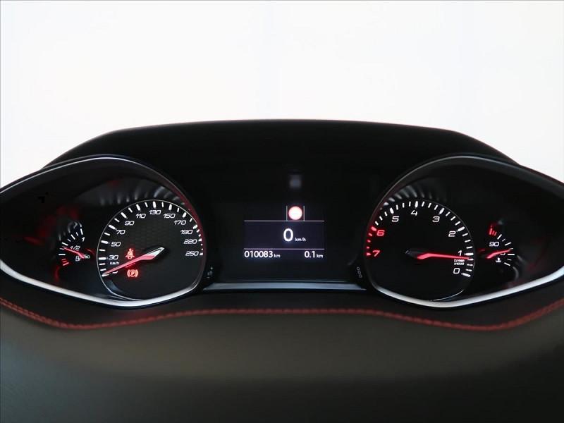 Photo 25 de l'offre de PEUGEOT 308 1.6 PURETECH 263CH E6.2 EVAP S&S GTI à 32000€ chez YM Automobiles