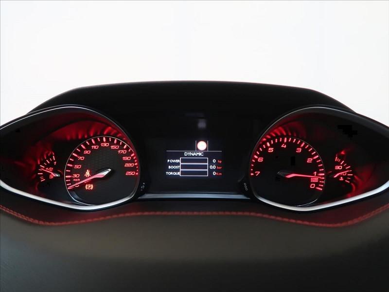 Photo 26 de l'offre de PEUGEOT 308 1.6 PURETECH 263CH E6.2 EVAP S&S GTI à 32000€ chez YM Automobiles