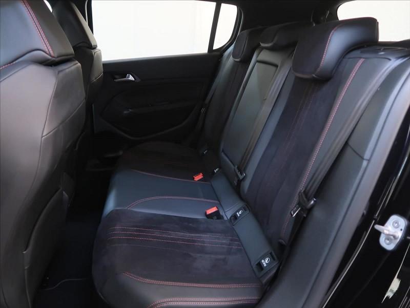 Photo 27 de l'offre de PEUGEOT 308 1.6 PURETECH 263CH E6.2 EVAP S&S GTI à 32000€ chez YM Automobiles