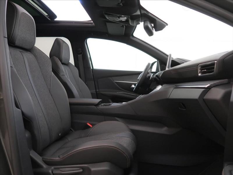 Photo 17 de l'offre de PEUGEOT 3008 2.0 BLUEHDI 180CH S&S GT LINE EAT8 à 31800€ chez YM Automobiles