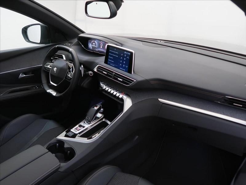 Photo 18 de l'offre de PEUGEOT 3008 2.0 BLUEHDI 180CH S&S GT LINE EAT8 à 31800€ chez YM Automobiles