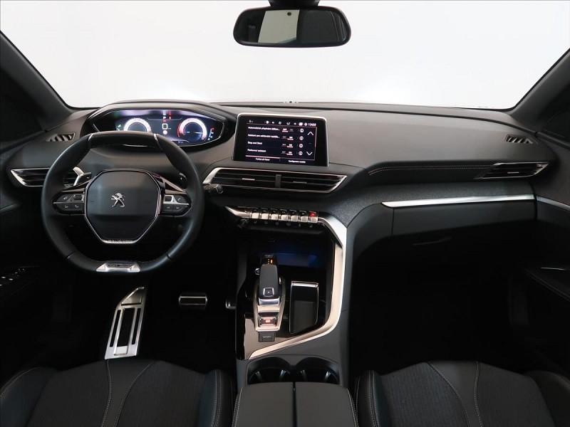 Photo 2 de l'offre de PEUGEOT 3008 2.0 BLUEHDI 180CH S&S GT LINE EAT8 à 31800€ chez YM Automobiles