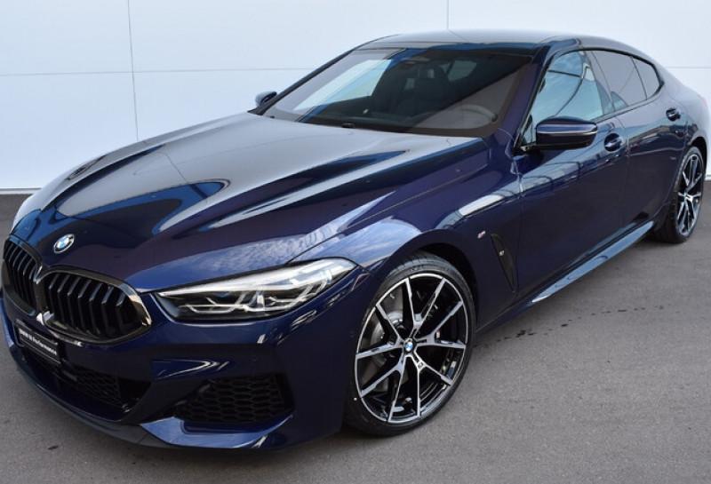 Photo 1 de l'offre de BMW SERIE 8 (G15) 840IA 340CH XDRIVE M SPORT 22CV à 115000€ chez YM Automobiles