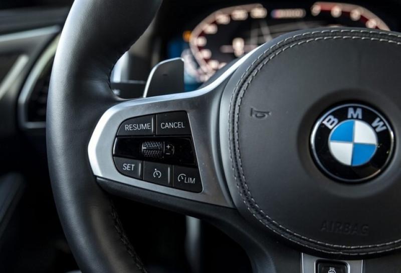 Photo 7 de l'offre de BMW SERIE 8 (G15) 840IA 340CH XDRIVE M SPORT 22CV à 115000€ chez YM Automobiles