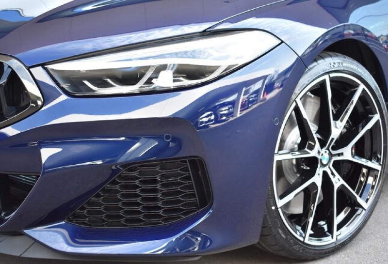 Photo 2 de l'offre de BMW SERIE 8 (G15) 840IA 340CH XDRIVE M SPORT 22CV à 115000€ chez YM Automobiles