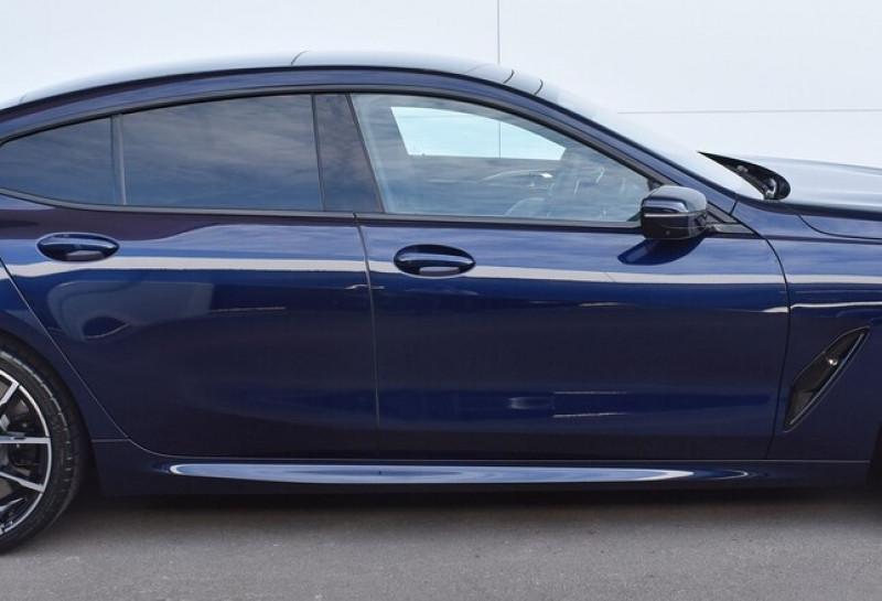 Photo 3 de l'offre de BMW SERIE 8 (G15) 840IA 340CH XDRIVE M SPORT 22CV à 115000€ chez YM Automobiles