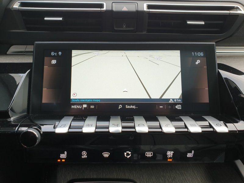 Photo 20 de l'offre de PEUGEOT 508 BLUEHDI 160CH S&S GT LINE EAT8 9CV à 40000€ chez YM Automobiles