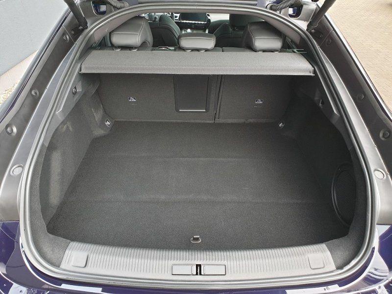 Photo 7 de l'offre de PEUGEOT 508 BLUEHDI 160CH S&S GT LINE EAT8 9CV à 40000€ chez YM Automobiles