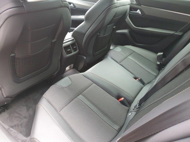 Photo 9 de l'offre de PEUGEOT 508 BLUEHDI 160CH S&S GT LINE EAT8 9CV à 40000€ chez YM Automobiles