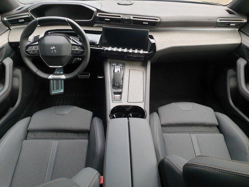 Photo 13 de l'offre de PEUGEOT 508 BLUEHDI 160CH S&S GT LINE EAT8 9CV à 40000€ chez YM Automobiles