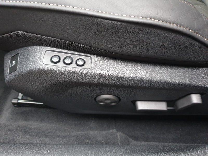 Photo 10 de l'offre de PEUGEOT 508 SW PURETECH 225CH S&S GT EAT8 13CV à 43500€ chez YM Automobiles