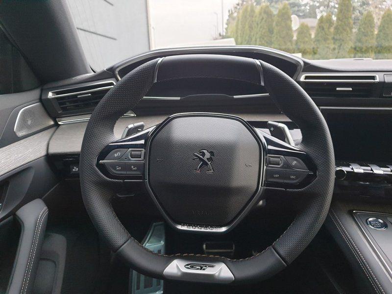 Photo 15 de l'offre de PEUGEOT 508 SW BLUEHDI 180CH S&S GT EAT8 à 44000€ chez YM Automobiles