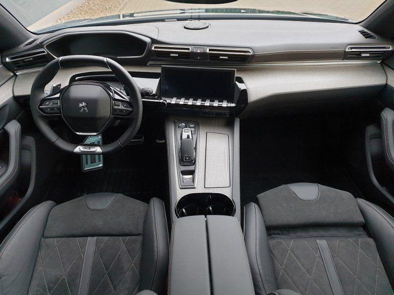 Photo 13 de l'offre de PEUGEOT 508 SW PURETECH 225CH S&S GT EAT8 13CV à 43500€ chez YM Automobiles