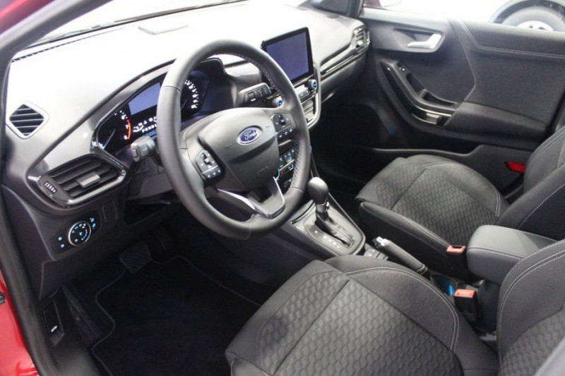 Photo 10 de l'offre de FORD PUMA 1.0 ECOBOOST 125CH TITANIUM DCT7 à 25800€ chez YM Automobiles