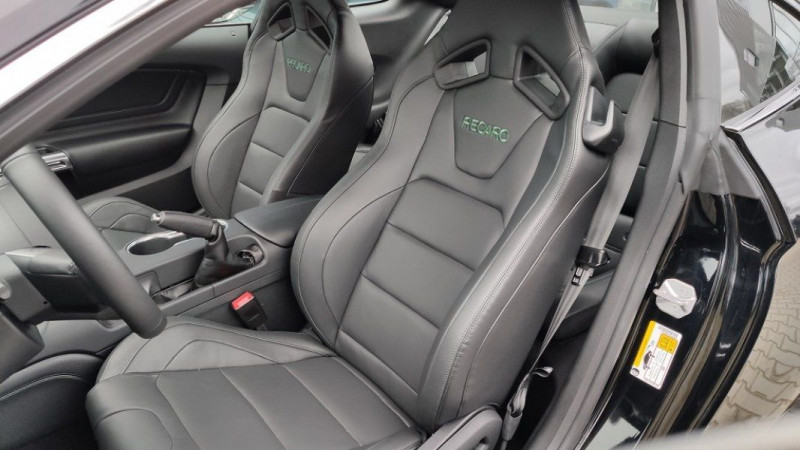 Photo 6 de l'offre de FORD MUSTANG FASTBACK 5.0 V8 460CH BULLITT à 81500€ chez YM Automobiles