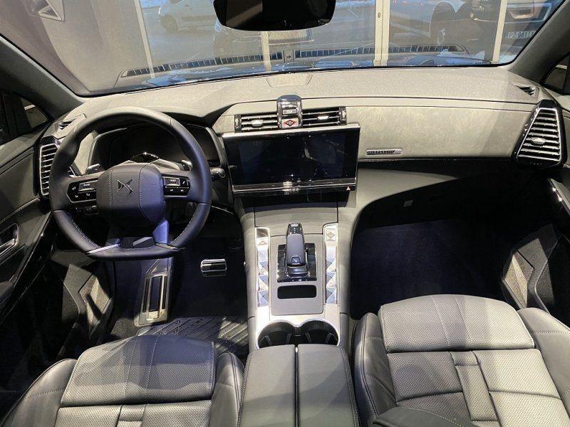 Photo 16 de l'offre de DS DS 7 CROSSBACK PURETECH 225CH GRAND CHIC AUTOMATIQUE 13CV à 53500€ chez YM Automobiles