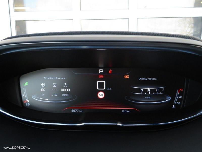 Photo 18 de l'offre de PEUGEOT 3008 2.0 BLUEHDI 180CH S&S GT LINE EAT8 à 29830€ chez YM Automobiles