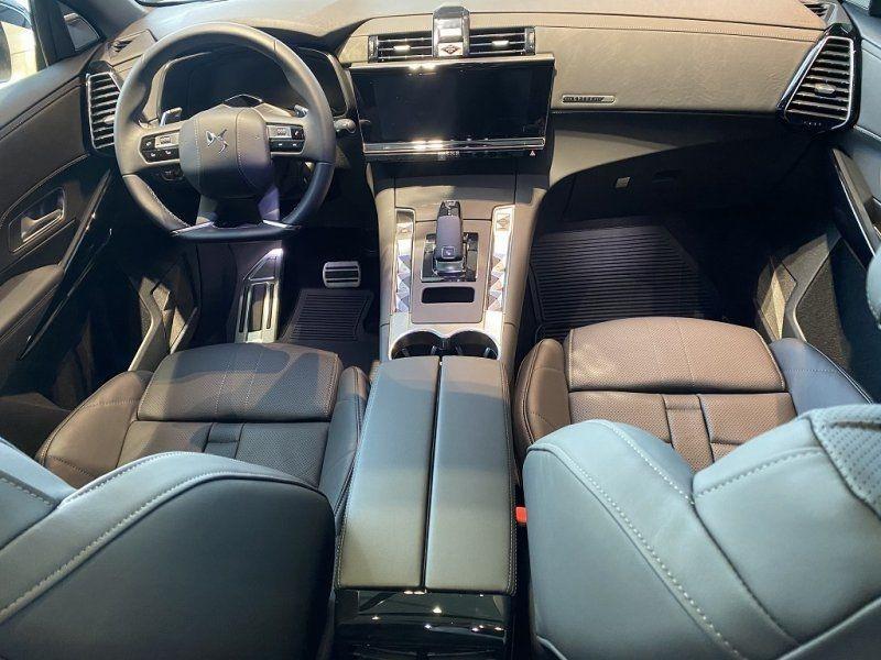 Photo 19 de l'offre de DS DS 7 CROSSBACK PURETECH 225CH GRAND CHIC AUTOMATIQUE 13CV à 53000€ chez YM Automobiles