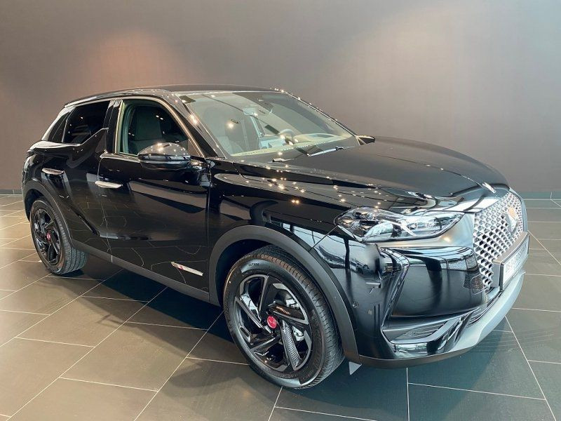 Photo 4 de l'offre de DS DS 3 CROSSBACK E-TENSE PERFORMANCE LINE + 4CV à 42000€ chez YM Automobiles