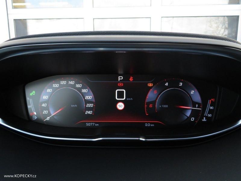Photo 16 de l'offre de PEUGEOT 3008 2.0 BLUEHDI 180CH S&S GT LINE EAT8 à 29830€ chez YM Automobiles