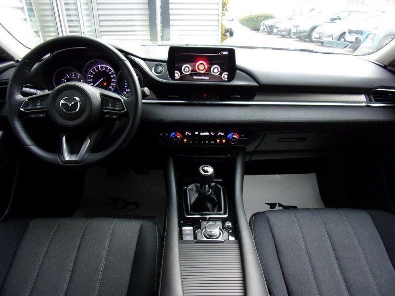 Photo 19 de l'offre de MAZDA MAZDA 6 2.0 SKYACTIV-G 165CH DYNAMIQUE EVAP à 24500€ chez YM Automobiles