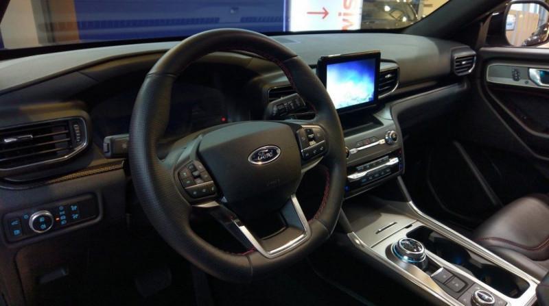Photo 7 de l'offre de FORD EXPLORER 3.0 ECOBOOST 457CH PARALLEL PHEV ST-LINE I-AWD BVA10 à 76000€ chez YM Automobiles