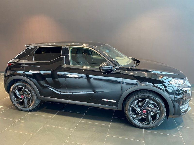 Photo 9 de l'offre de DS DS 3 CROSSBACK E-TENSE PERFORMANCE LINE + 4CV à 42000€ chez YM Automobiles