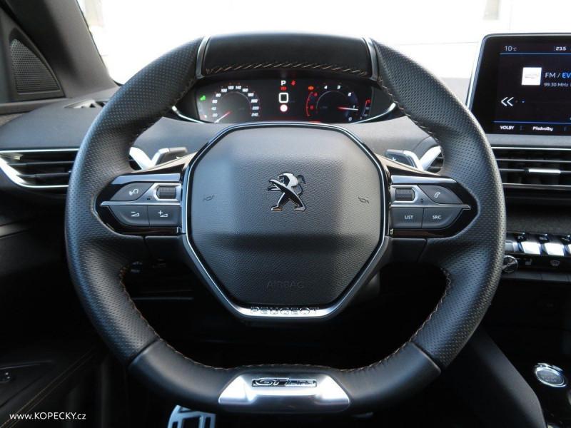 Photo 19 de l'offre de PEUGEOT 3008 2.0 BLUEHDI 180CH S&S GT LINE EAT8 à 29830€ chez YM Automobiles