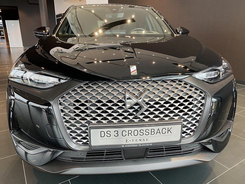 Photo 6 de l'offre de DS DS 3 CROSSBACK E-TENSE PERFORMANCE LINE + 4CV à 42000€ chez YM Automobiles