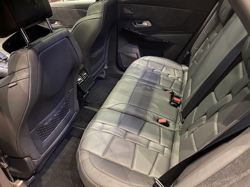 Photo 21 de l'offre de DS DS 7 CROSSBACK PURETECH 225CH GRAND CHIC AUTOMATIQUE 13CV à 53500€ chez YM Automobiles
