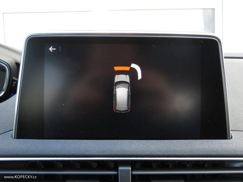 Photo 22 de l'offre de PEUGEOT 3008 2.0 BLUEHDI 180CH S&S GT LINE EAT8 à 29830€ chez YM Automobiles