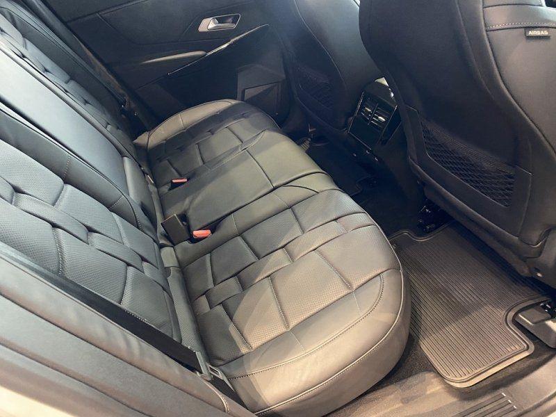 Photo 24 de l'offre de DS DS 7 CROSSBACK PURETECH 225CH GRAND CHIC AUTOMATIQUE 13CV à 53000€ chez YM Automobiles